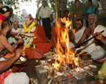 indian rituals & yagyas for business