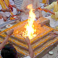 vedic powerful indian spiritual  healing rituals